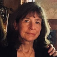 Ellen Hayes